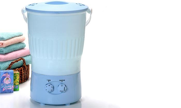 Wonder Washer Portable Washer