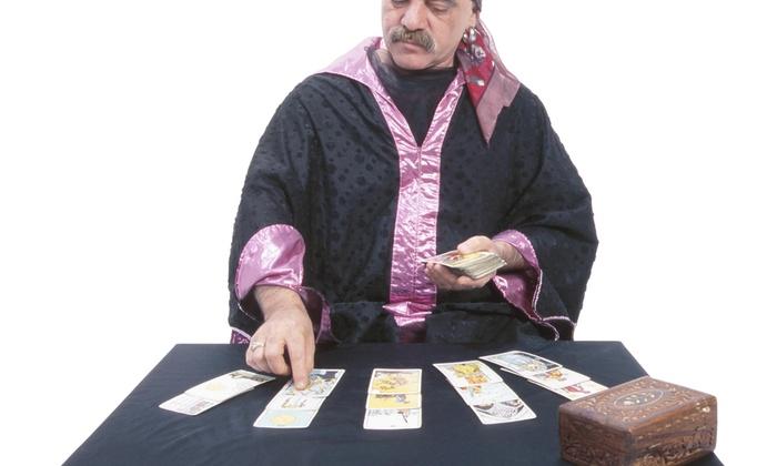 Readings by Theresa - Readings by Theresa: Tarot-Card Reading from Readings by Theresa (45% Off)