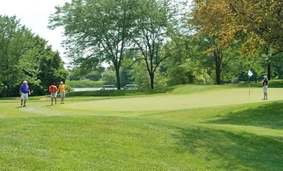 image for $69 for One Round of <strong>Golf</strong> for Two at Orchard Valley <strong>Golf</strong> Course ($150 Value)