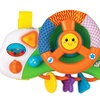 Winfun Baby Driver Musical Play Center