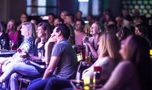 Laugh Boston: Standup Show for Two at Laugh Boston Through December 31