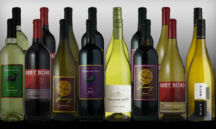 The Finest Bottle: $19 for $39.95 Worth of Wine or Wine Membership from The Finest Bottle