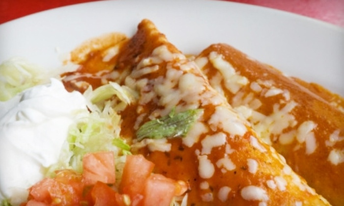 Billy's Downtown Zulu - Jefferson: $10 for $20 Worth of American and Mexican Fare and Drinks at Billy's Downtown Zulu in Monroeville