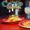 $10 for Mexican Fare at Cabo Cocina