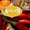 $10 for Tex-Mex Cuisine at Avila's