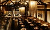 Beso Hollywood - Hollywood: Four-Course Prix Fixe Meal for Two or $25 for $50 Worth of Upscale Latin Steak-House Fare at Beso Hollywood