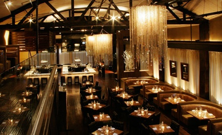Prix Fixe Meal for Two, Valid Monday-Friday - Beso Hollywood in Los Angeles
