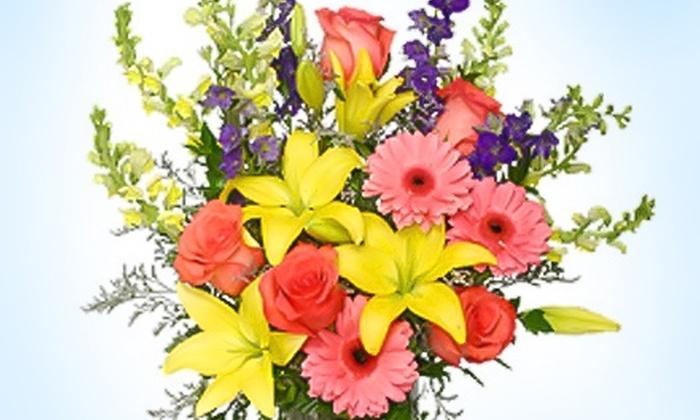 Angel's Divine Flowers - Belleau Wood East: $20 for $40 Worth of Fresh Flowers at Angel's Divine Flowers in Humble