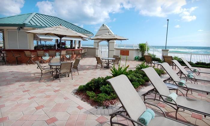 daytona beach resort groupon. Black Bedroom Furniture Sets. Home Design Ideas