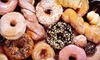 Stan The Donut Man - Multiple Locations: One Dozen Specialty Donuts or $5 for $10 Worth of Bakery Treats at Stan the Donut Man