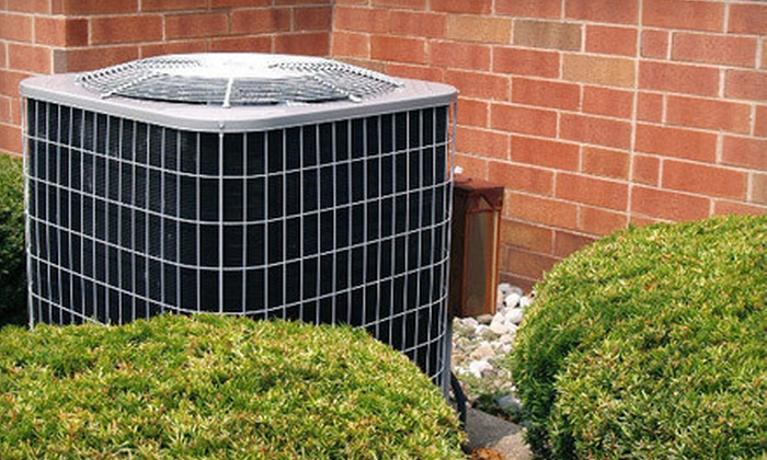 Comfort24-7 - Rockford: Air-Conditioning Tune-Up with Option of Up to 1 Pound of Refrigerant from Comfort24-7 (Up to 67% Off)
