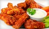 Chicken Joint - South West: $15 for $30 Worth of Wings, Ribs, and Chicken Chunks at The Chicken Joint Grill and Bar in Berlin