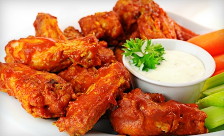$30 Groupon to The Chicken Joint Grill and Bar - The Chicken Joint Grill and Bar in Berlin