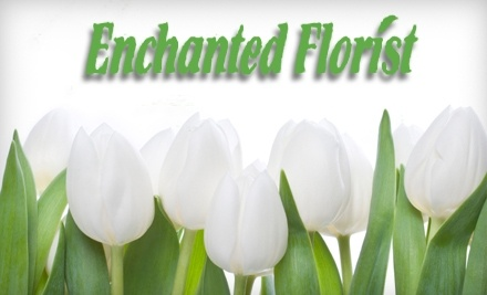 Enchanted Florist - Enchanted Florist in Green Bay