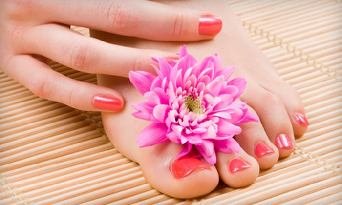 Posh Nail Studio Philadelphia - Fishtown,North Philadelphia,Olde Kensington: $10 Worth of Nail Services