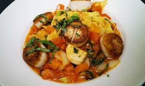 Fazzini's Taverna: $13 for $25 Worth of Italian Food at Fazzini's Taverna
