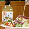 Up to 52% Off Dinner for Two at Little Greek Restaurant in Richardson