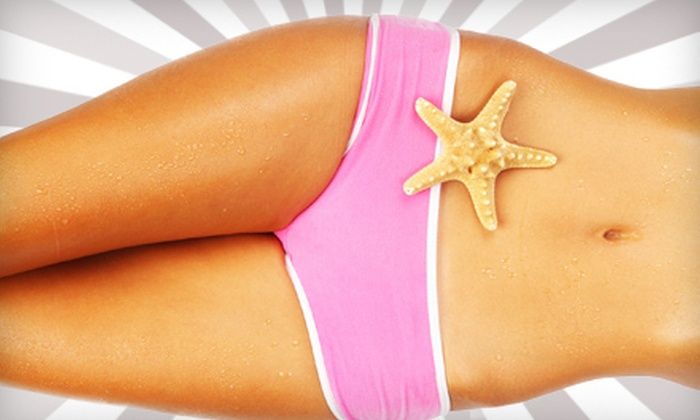 Body Focus Medical Spa & Wellness Center - Colleyville: Laser Lipo Treatments at Body Focus Medical Spa & Wellness Center in Colleyville (Up to 88% Off). Four Options Available.