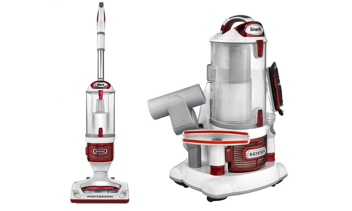 Shark Rotator Upright Vacuum Groupon Goods