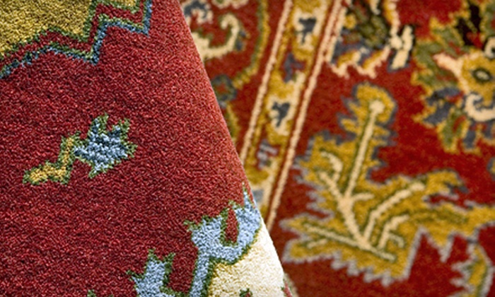 Nigosian Rug Company - Melvindale West,West Dearborn: $49 for $100 Worth of Repairs, Cleaning, and Appraisal Services at Nigosian Rug Company in Dearborn