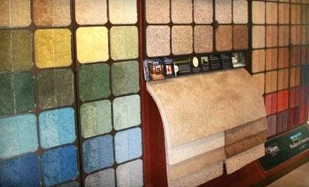 $100 Groupon toward Flooring at Derailed Flooring Outlet - Derailed Flooring Outlet in Springfield