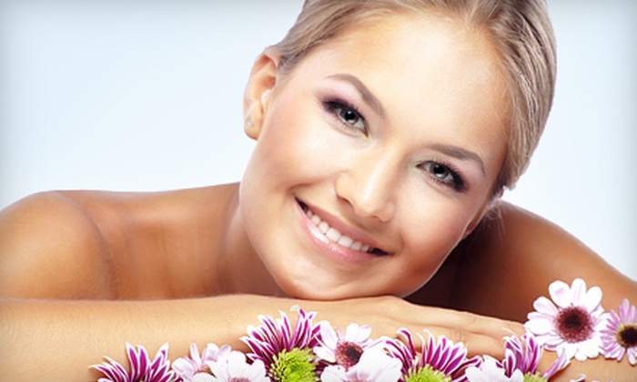 PureSkin - Multiple Locations: 20 or 40 Units of Botox or 40 Units of Dysport at PureSkin in Stamford (Up to 54% Off)