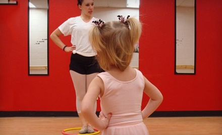 Admission to 4 Fitness or Dance Classes (a $32 value) - Kid Time Fitness in Turlock