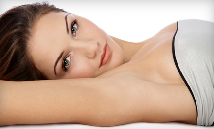 6 Laser Hair-Removal Treatments for a Medium Area (up to a $900 value) - Neo Laser Medical Spa in Viera