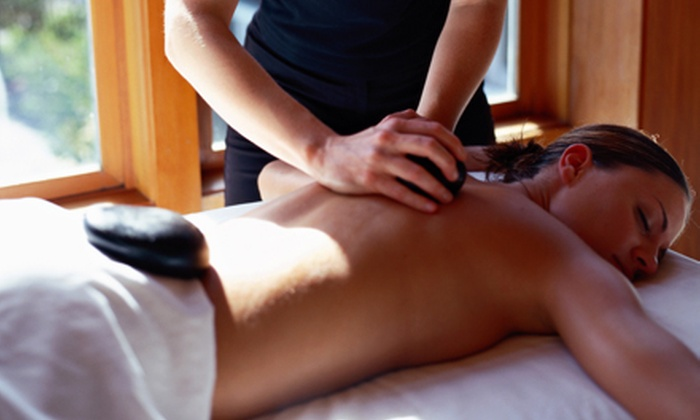 LuLu Massage - Glassmere: One, Two, or Three One-Hour Hot-Stone, Reflexology, or Body Massages at LuLu Massage (Up to 53% Off)
