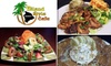 Island Style Cafe - Tierrasanta: $10 for $20 Worth of Hawaiian Barbecue at Island Style Cafe