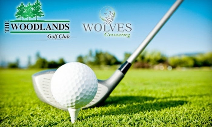 Hansen Golf Management - Multiple Locations: $49 for 2011 Players Pass from Hansen Golf Management ($206 Value)