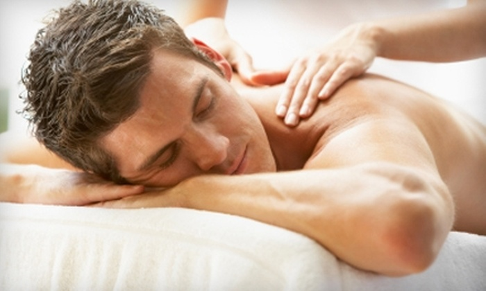 John Allan's - Central Chicago: $90 for One 30-Minute Full-Body Massage and Two Signature Full-Services at John Allan's
