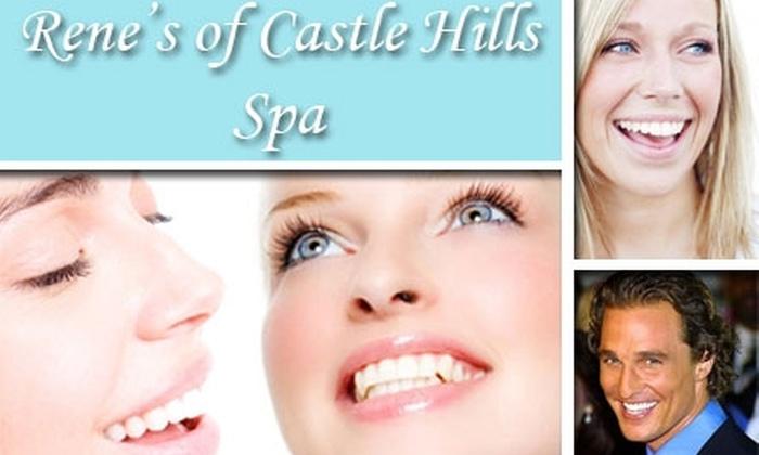 Rene's of Castle Hills - Castle Hills: $39 for NeüSmile Teeth Whitening at Rene's of Castle Hills