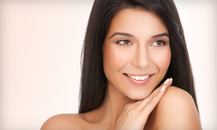 Dare to be Bare - Eastchester: One or Two Purity Bliss Facials at Dare to be Bare in Eastchester (Up to 69% Off)
