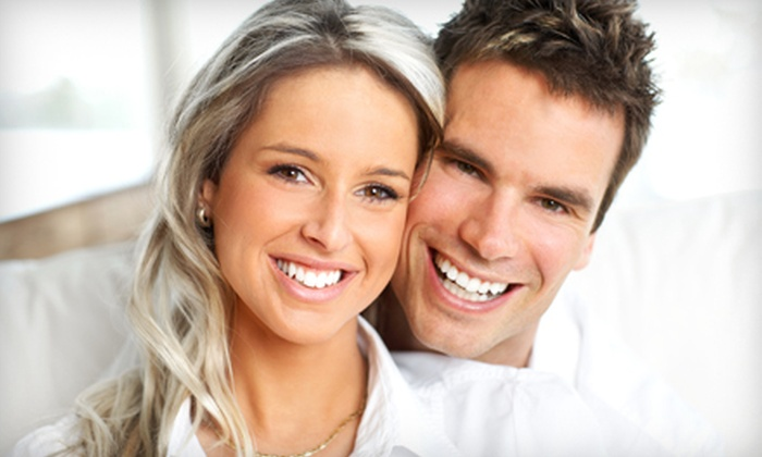 Mollner/Mollner Modern Dentistry - East Colorado Springs: $69 for In-Office Whitening with Custom Trays, X-rays, and New-Patient Exam at Mollner/Mollner Modern Dentistry ($529 Value)