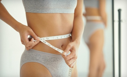 2 Lipo-Ex Treatments for the Abs, Flanks, Love Handles, Arms, or Face and Neck (an $800 value) - Sculpt Medical Spa in Chicago