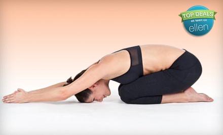 Bikram Yoga Saanich - Bikram Yoga Saanich in Victoria
