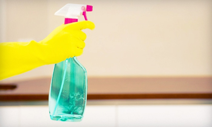 Grimestoppers - Rochester: $25 for Two Hours of Deep Housecleaning from Grimestoppers ($60 Value)