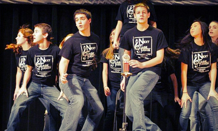 Next Stage Studios - Perrysburg: Two-Hour Performance Workshop or Eight Weeks of Theater Classes at Next Stage Studios in Perrysburg (Up to 61% Off)