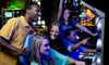 Up to 54% Off Bowling Package at Spare Time Texas Pflugerville