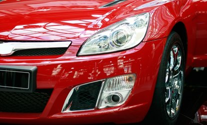 Car <strong>Detailing</strong> for Sedan or SUV at EcQuality Auto <strong>Detailing</strong> (Up to 56% Off)