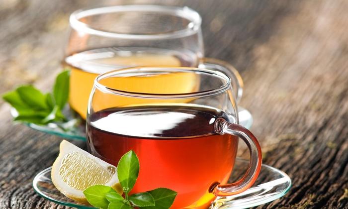 Vashon Tea Shop - Vashon: One Cup of Tea with Purchase of a Cup of Tea at Vashon Tea Shop