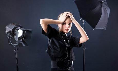 1h de shooting photo pour 1 ou 2 personnes dès 29,90 € avec Stephanie Rousselle, 12ème