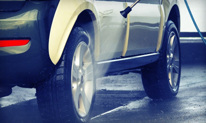 Xtreme Auto Details - Dulles Trade Center: $79 for a Three-Hour Full Auto Detail at Xtreme Auto Details (Up to $215 Value)