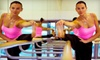 Yvette Dance Studio of Performing Arts - Yvette Dance Studio: 10 or 20 Drop-In Dance, Pilates, and Barre Sculpt Classes at Yvette Dance Studio (Up to 85% Off)