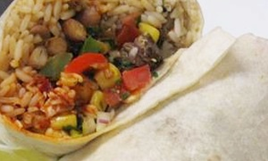 El Burrito Cubano: Cuban-Style Cuisine at El Burrito Cubano (50% Off). Two Options Available.