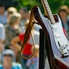 Half Off Blueberry Blues and Rock Festival