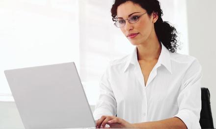 Curso online pack superior de 11 cursos de Administración y Gestión de Empresas por 35 € en International E-learning