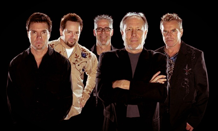 Little River Band - Hiawatha: $68 for Little River Band Concert for Two at Eastern Iowa Sports Complex on Saturday, October 27 (Up to $170 Value)