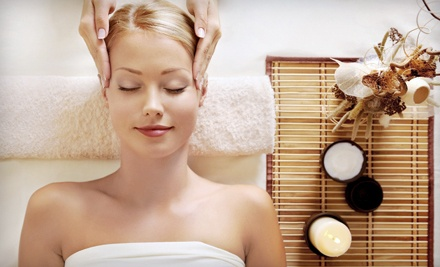 One or Two 60-Minute Aromatherapy Massages for Women at Hygiena Laser (Up to 56% Off)